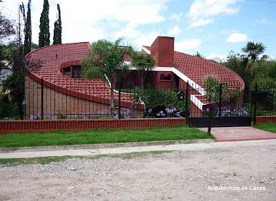 Casa cilíndrica
