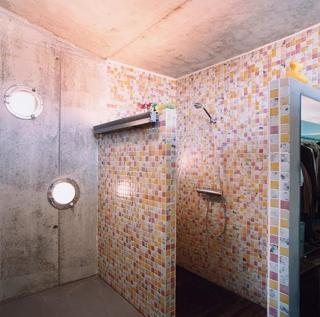 Arquitectura de casas azulejos para el cuarto de ba o - Azulejos cuarto de bano ...