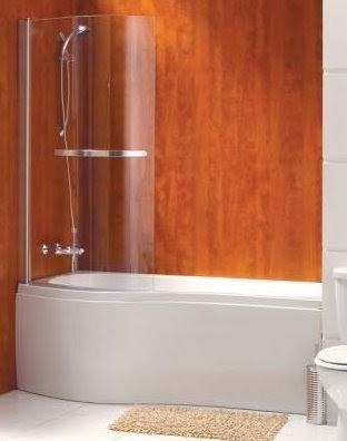 Arquitectura de casas cambiar ba era por ducha - Cambiar bano por ducha ...