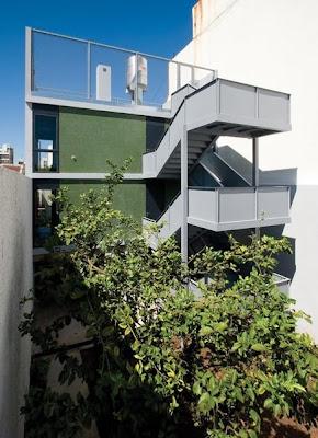 Diseño arquitectónico bajo costo