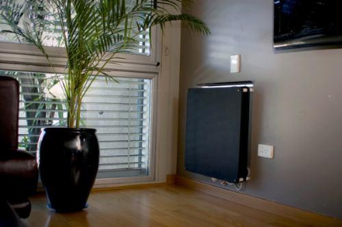 Arquitectura de casas calefacci n para la casa - Tipos de calefaccion para casas ...