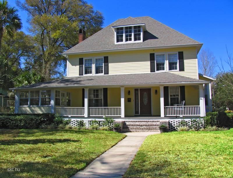 arquitectura de casas ejemplos y modelos de casas americanas