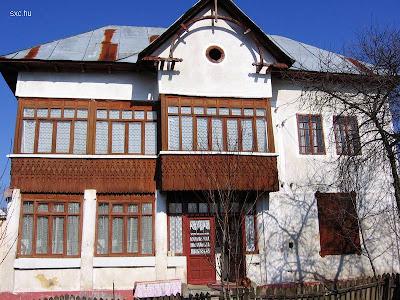 Casa europea