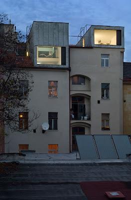 Cerramientos terrazas