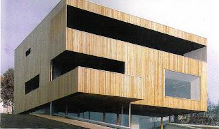 Casas de madera - Casas de madera maciza ...