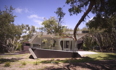 Cape Schanck House