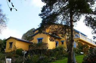 Chalet provenzal