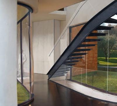 Casa de diseño como escultura