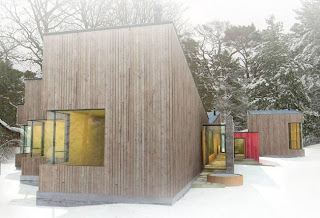 Casa finlandesa
