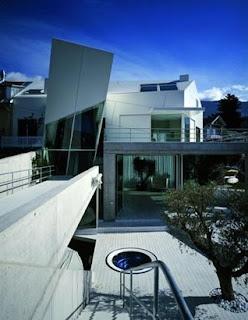 Casa en Austria