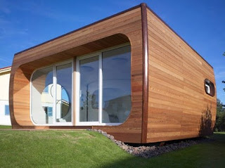 Hanse Rotor House
