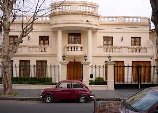 Gran casa residencial