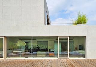 Arquitectura de Eslovenia