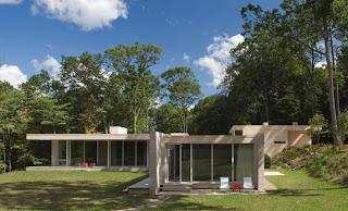 Casa de campo en NY