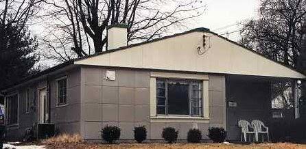 Arquitectura De Casas Casas Prefabricadas Norteamericanas