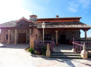 Casa en Batres