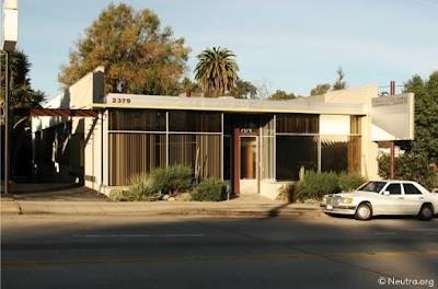 Estudio de arquitectura en Los Angeles