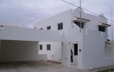 Casa moderna 3