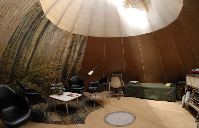 Interior como Studio