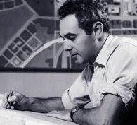 Antonio Bonet i Castellana arquitecto catalán