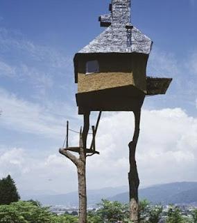 Foto de la casa de té