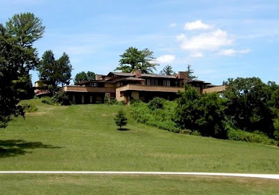 Taliesin House