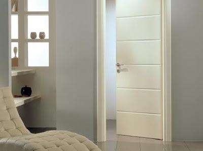 Arquitectura de casas puertas de interior italianas for Puertas diseno italiano