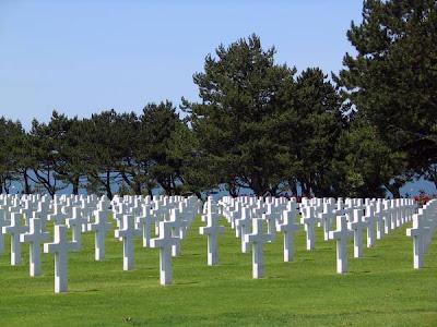 Cementerio - Imagen de www.sxc.hu