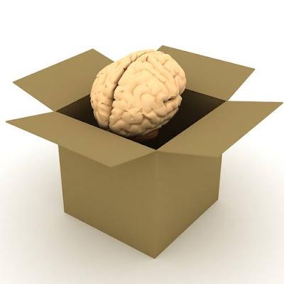 Pensar fuera de la caja - Imagen de www.sxc.hu