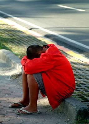 Estancamiento - Imagen de www.sxc.hu