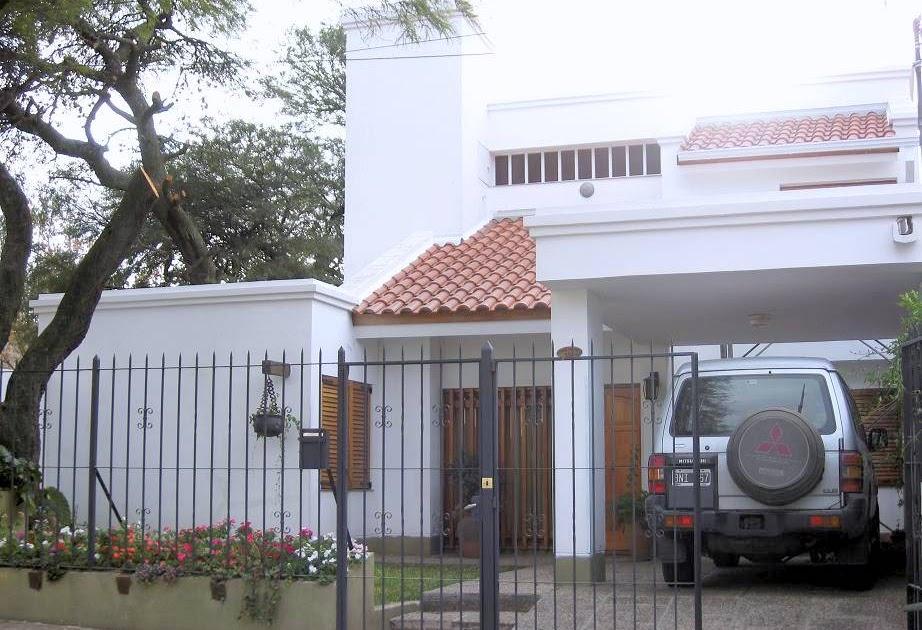 Arquitectura De Casas Casa Estilo Colonial Moderno
