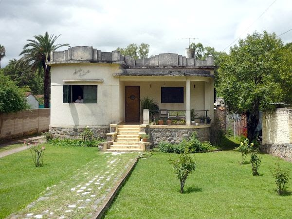 Arquitectura de casas fachada del art dec al for Casas modernas wikipedia