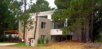 Casa moderna #3
