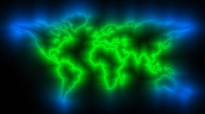 Mundo - Imagen de www.sxc.hu