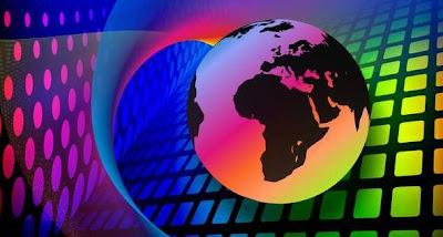 Mundo de comunicaciones - Imagen de www.sxc.hu