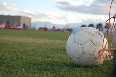 Fútbol - Imagen de www.sxc.hu