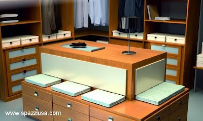 Detalle closet