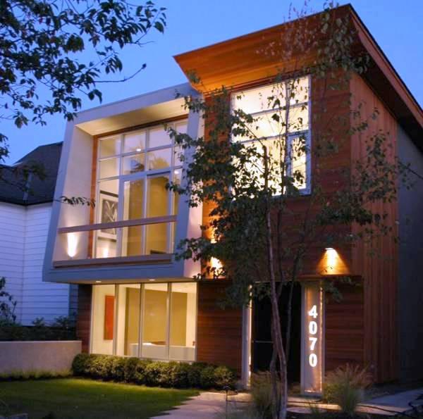 Arquitectura de casas remodelaci n de una casa for Casas antiguas remodeladas