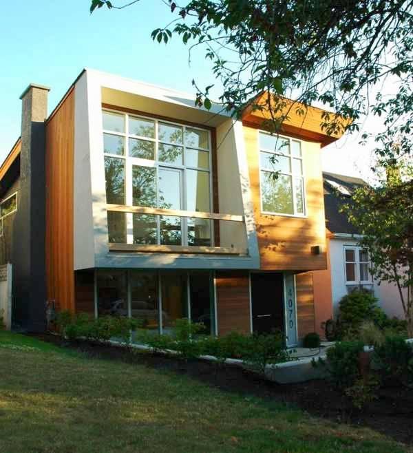 Arquitectura de casas remodelaci n de una casa for Remodelacion de casas interiores