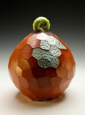 Foto ceramica jarra