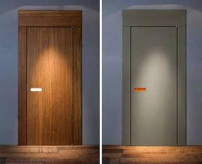 Arquitectura de casas puertas interiores para la casa for Puertas de entrada para casas modernas
