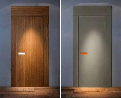 Arquitectura de casas puertas interiores para la casa - Puertas casa interior ...