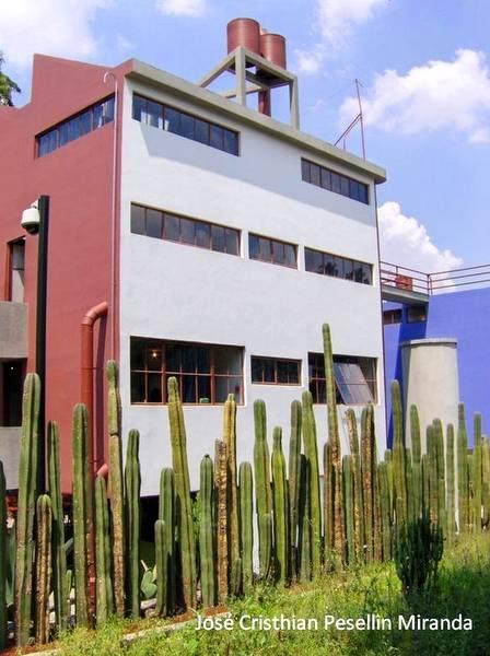 Arquitectura Moderna en México