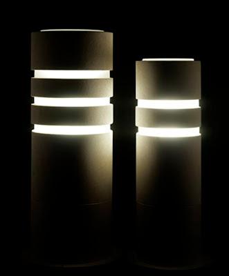 Lámparas estilo Minimalista