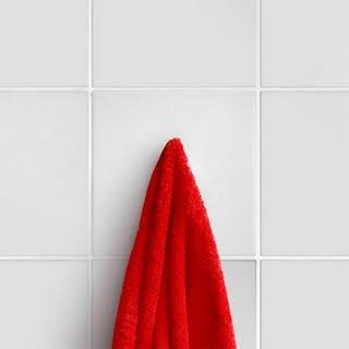 Percha de baño