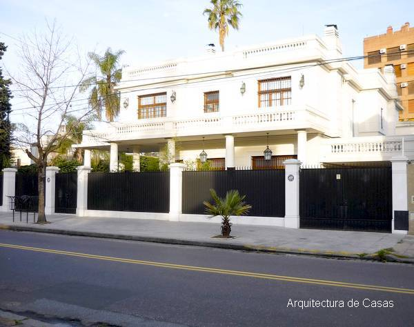 Casa mansión