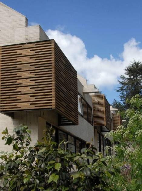 Arquitectura de casas cajas de madera para cubrir ventanas for Arquitectura de madera