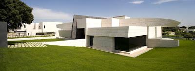 Residencia ultra Moderna