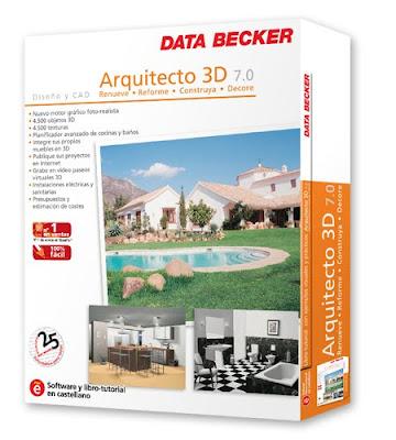 Arquitecto 3D 7.0