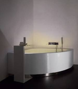 Detalle bañera